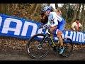 LIVE Women's Elite Race - 2014 Cyclo-cross World Cup - Namur, Belgium