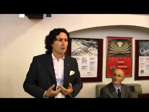 Tuber food e Teatro Comunale di Modena