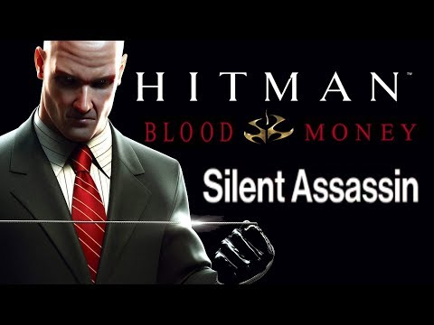 Hitman BloodMoney - Пока смерть не разлучит нас (миссия 9) без оружия