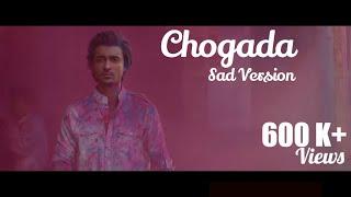Chogada Unplugged Loveyatri Darshan Raval Version
