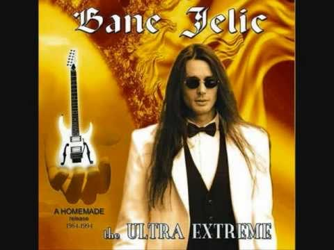 Bane Jelic - Far Beyond The Sun -yngwie Malmsten   1988. video