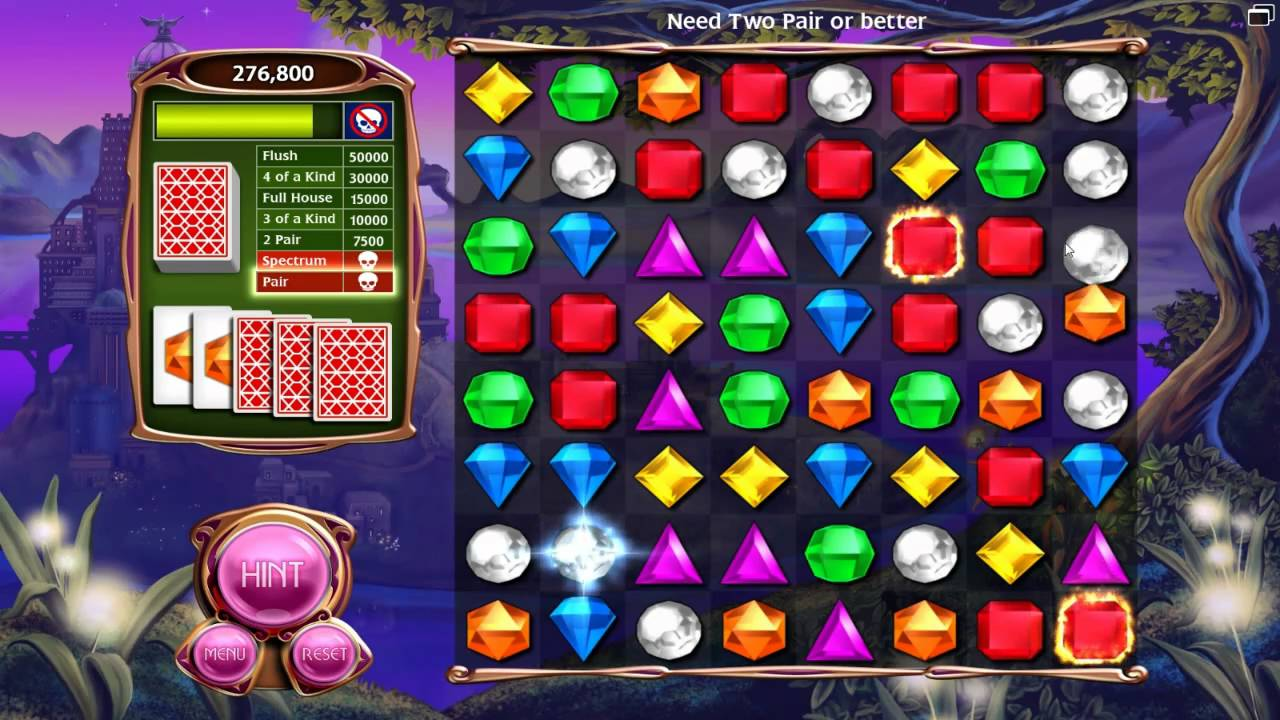 play now bejeweled 3