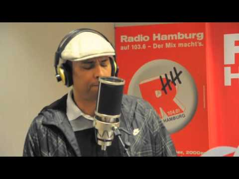 Söhne Mannheims - Sitting on the Dock of the Bay (Live & Unplugged bei Radio Hamburg) Music Videos