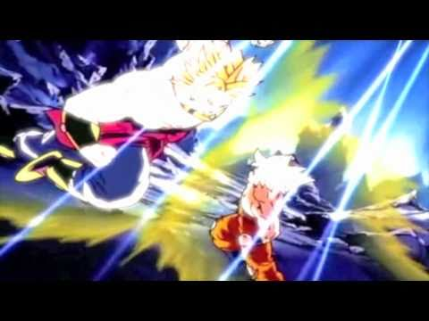 Dbz - Broly The Legendary Super Saiyan Trailer video