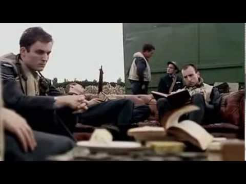 Bloody foreigners  Untold Battle of Britain  polskie napisy   YouTube