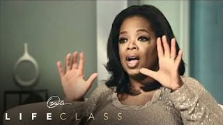 Listening to Life's Whispers | Oprah's Lifeclass | Oprah Winfrey Network