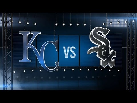 10/1/15: Medlen's solid start lifts Royals in win