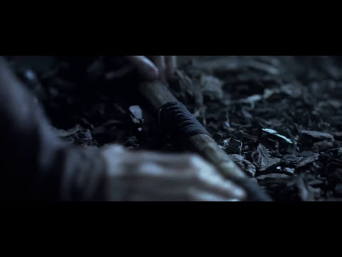 TRIVIUM - Built To Fall (Official Music Video)