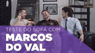 Teste do Sofá ep. 10 | Marcos do Val