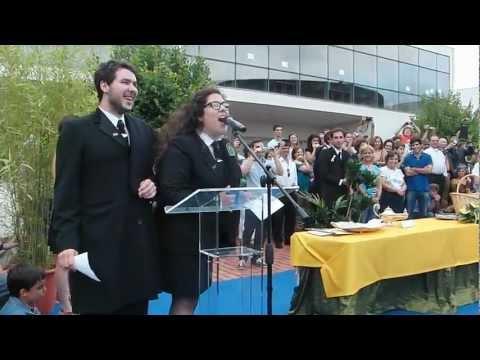 Grito Académico CLE 2008-2012 da ESEL
