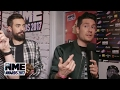 Bastille explain why they think Kate Tempest should be 2018 s Godlike Genius -