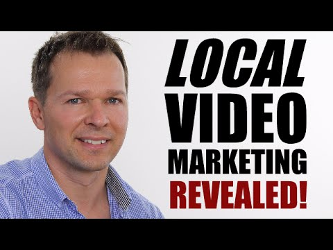 Local Video Marketing Secrets Revealed!