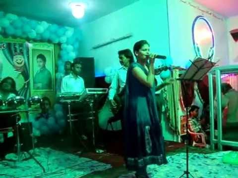 Ye Mera Dil Pyar Ka Diwana By Deepika-rajeev Saxena Musical Group,kanpur video