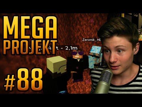 Der NEUBEGINN als OUTLAW - Minecraft Mega Projekt #88 (Dner)