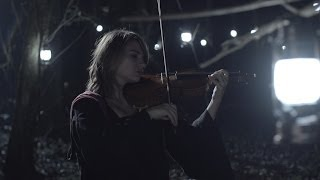 Hedwig's Theme (Main Theme From Harry Potter) - Violin - Taylor Davis