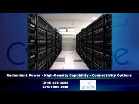 Lewisville Texas Colocation  CyrusOne Data Center Lewisville