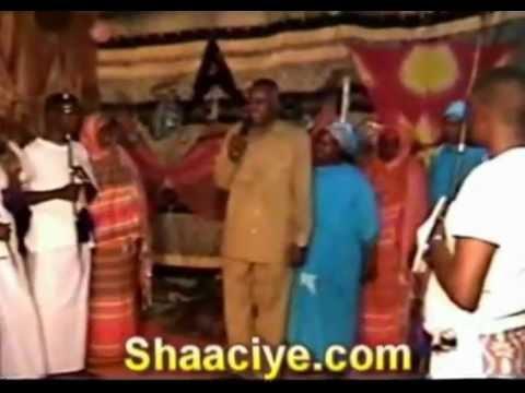 Shirib  lagu kala dhigay Abgaal Ismaan