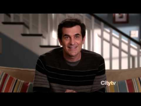 Think Inside The Box - Phil Dunphy