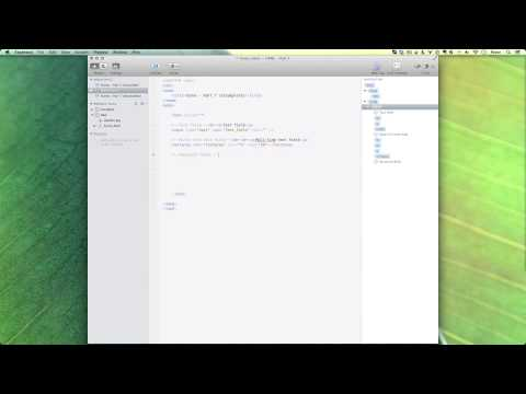 Episode 7- Forms in HTML Part 1