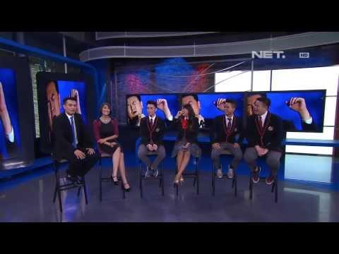 Entertainment News - Talk Show with Grand Finalis NEZ Academy