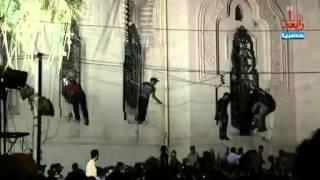 حصرياً   أغنية ثورة دي ولا انقلاب   رائعة من روائع أحرار رابعة   YouTube