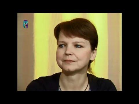 Алёна Самсонова. Документальное кино в регионах. Передача 3