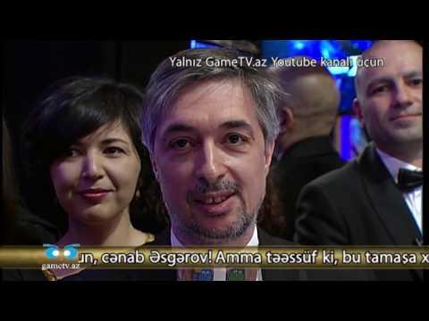 Что? Где? Когда? Азербайджан - Первая игра летней серии. 27.05.2017
