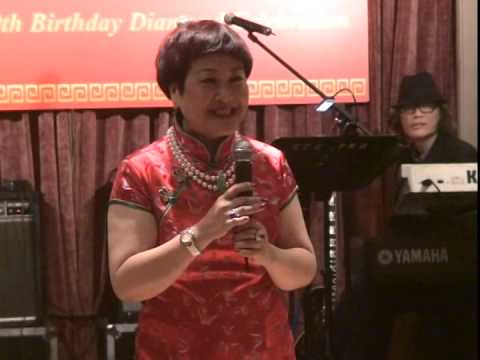 60th Birthday of Alex Chiu (16th Dec, 2013) Part 2