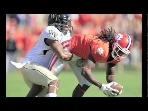 Speed Kills (Sammy Watkins 2011 Highlights)