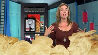 CNET Buzz Report_ Will Kindle Fire burn up the iPad?