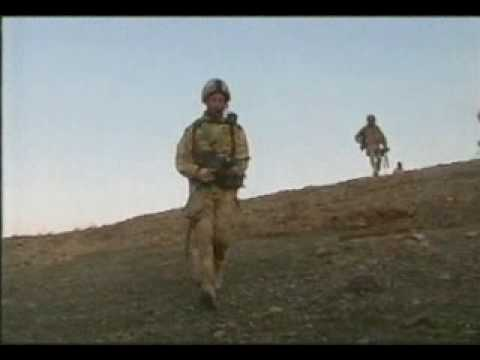 British Marines In Afghanistan - Dawn Assualt Part 1 of 2 Video