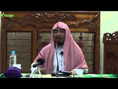 Ust. Abu Qotadah - Pohon Keimanan