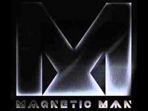 Magnetic Man Ft. Katy B & Uno - Crossover