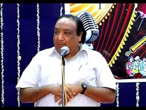Kavi Pradeep Choubey - 26th March 2011 - Part 1