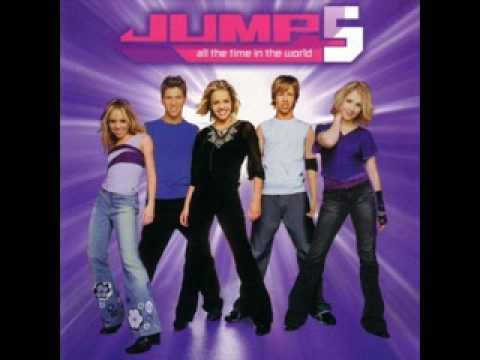 Jump5 - Angel In My Heart