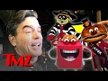 The New McDonalds Happy Meal Mascot | TMZ