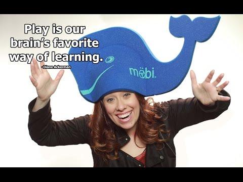 Tabletop Möbi Whale Math Game Playthrough