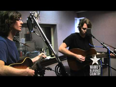 The Milk Carton Kids - Michigan [Live at WAMU&#039;s Bluegrass Country]