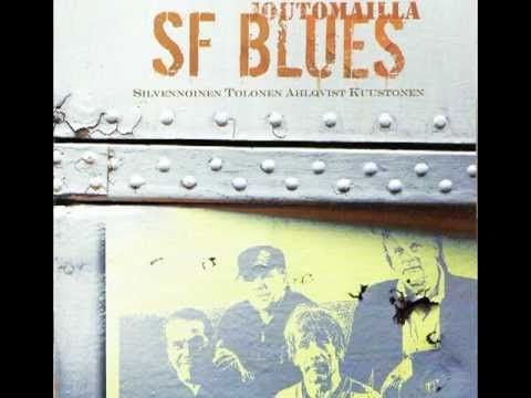 SF BLUES - Suistoon