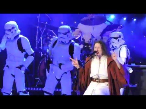 Weird Al Yankovic - Yoda