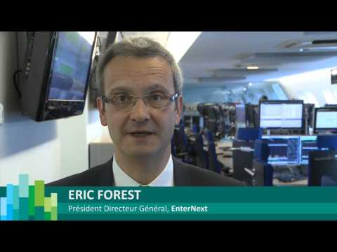 SuperSonic IPO on Euronext (French)