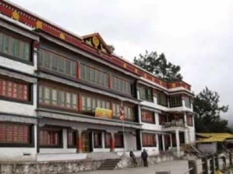 Tawang Monastery - Incredible India - Arunachal Pradesh Tourism