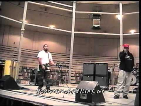 Deftones Band Rehearsal #2 1996 Rare Footage