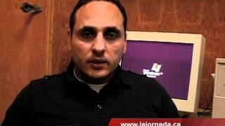 Entrevista con Fernando Salas, tecnico en Renewed Computer Technology