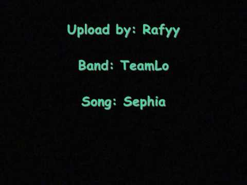 Teamlo - Sephia video