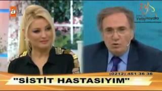 İbrahim Saraçoğlu Sistit