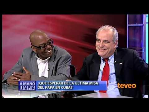 Qué esperar de la ultima misa del Papa en Cuba? Parte II