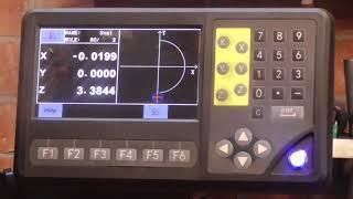 Using Smooth R Function EMS-i DRO