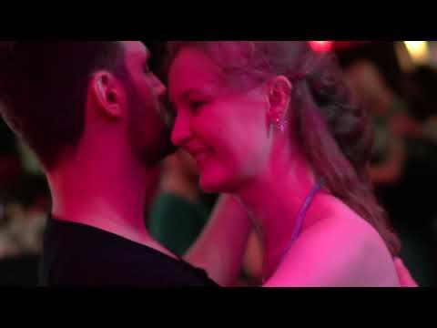 Cologne Zouk Festival Social dance TBT V23 ~ Zouk Soul