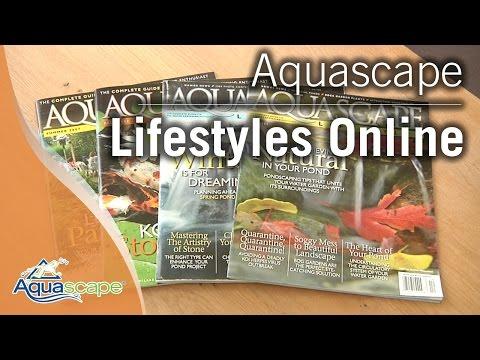 Aquascape Lifestyles Flipboard Magazine